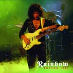 Album review: RAINBOW – Boston 1981