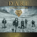 Album review: DARE – Sacred Ground