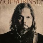 Album review: RICH ROBINSON – Flux