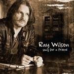 Album review: RAY WILSON – Song For A Friend