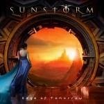 Album review: SUNSTORM- Edge Of Tomorrow