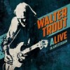 Album review: WALTER TROUT – ALIVE in Amsterdam
