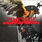 Album review: BUDGIE – The MCA Albums 1973-1975