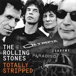 Album review: THE ROLLING STONES – Totally Stripped