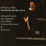 Album review: BEKI BRINDLE BLUES BAND – All Kinds Of Beki