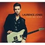 Album review: LAURENCE JONES – Take Me High