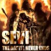 Album review: SEVI – The Battle Never Ends