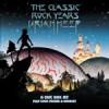 Album review: URIAH HEEP – The Classic Rock Years (6 Disc Box Set)