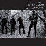 Album review: JULIAN SAS – Coming Home
