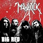 Album review: MAVERICK – Big Red