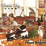 Album review: PAVLOV'S DOG – House Broken