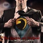 Album review: THE DARKER MY HORIZON – No Superhero