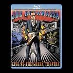 Album review: JOE BONAMASSA – Live At The Greek Theatre