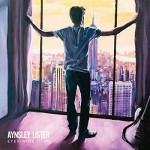 Album review: AYNSLEY LISTER – Eyes Wide Open