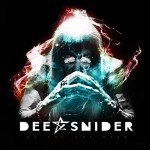 Album review: DEE SNIDER – We Are The Ones