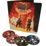 DVD review: KISS – Rocks Vegas Live At The Hard Rock Hotel