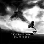Album review: THOSE DAMN CROWS – Murder And The Motive