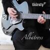 Album review: THIRSTY – Albatross
