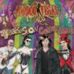 Album review: VOODOO VEGAS – Freak Show Candy Floss