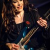 Gig review: ERJA LYYTINEN BAND – Boom Boom Club, Sutton,14 October 2016
