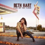 Album review: BETH HART – Fire On The Floor