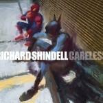 Album review: RICHARD SHINDELL – Careless