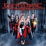 Album review: EDEN'S CURSE – Cardinal
