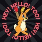 Album review: HEY HELLO! – Hey Hello! Too!