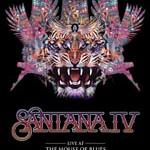 Album review: SANTANA IV – Live At The House Of Blues Las Vegas