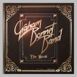 Album review: GRAHAM BONNET BAND – The Book