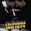 DVD review: DEEP PURPLE – California Jam 1974