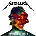 Album review: METALLICA – Hardwired…To Self- Destruct
