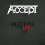 Album review: ACCEPT – Restless And Wild