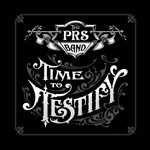 Album review: THE PRS BAND – Time To Testify (Paul Reed Smith)