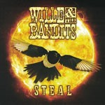Album review: WILLE AND THE BANDITS – Steal