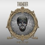 Album review: THUNDER- Rip It Up