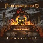 Album review: FIREWIND – Immortals