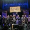 News: Man Doki Soulmates (incl. Ian Anderson, Chris Thompson, Randy Brecker) play London gig, 3 March 2017