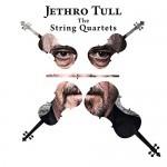 Album review: JETHRO TULL – The String Quartets (Ian Anderson)