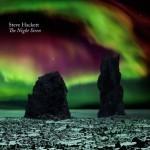 Album review: STEVE HACKETT – The Night Siren