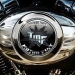Album review: TOKYO MOTOR FIST – S/T