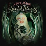 Album review: AIMEE MANN – Mental Illness
