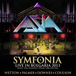 Album review: ASIA – Symfonia
