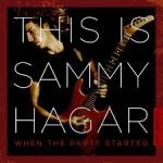 Album review: SAMMY HAGAR – This Is Sammy Hagar
