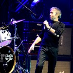 News: PAUL RODGERS captures the Spirit of Free on tour in May 2017