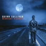 Album review: QUINN SULLIVAN – Midnight Highway