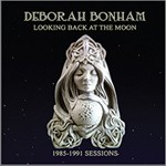 Album review: DEBORAH BONHAM – Reissues (Looking Back At The Moon/Spirit)