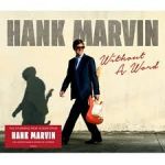 Album review: HANK MARVIN – Without A Word
