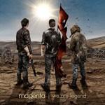 Album review: MAGENTA – We Are Legend