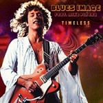 Album review: BLUES IMAGE feat. MIKE PINERA – Timeless